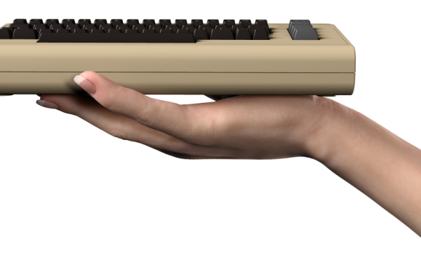 Coming Soon: The C64 Mini