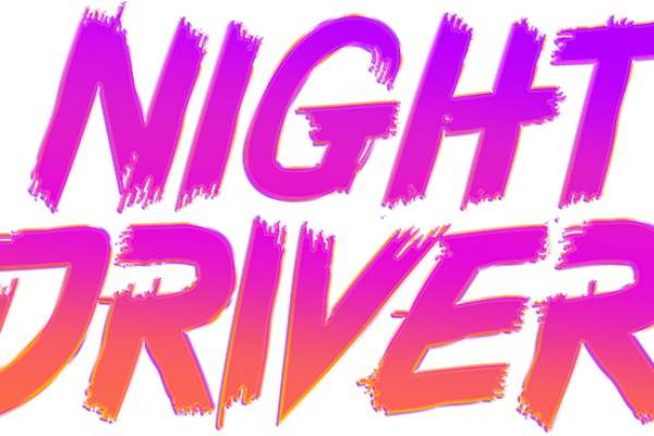 Atari teases new Night Driver game