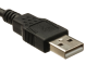 Atari XL/XE USB Power Cable